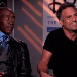 """UCM: Mark Ruffalo contó el final de """"Infinity War"""" hace un año"""