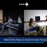 Chiclayo: Ministerio Público necesita más Psicólogos