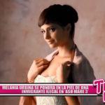 Melania Urbina se pondrá en la piel de una inmigrante ilegal en 'Asu Mare 3'