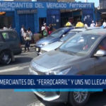 """Chimbote: Comerciantes del """"Ferrocarril"""" y UNS no llegan a acuerdo"""