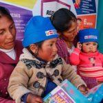 Minsa desarrolla acciones preventivas para proteger a escolares frente a bajas temperaturas