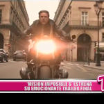 'Misión Imposible 6' estrena su emocionante tráiler final
