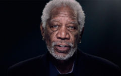 Internacionales: Morgan Freeman es acusado de acoso y conducta inapropiada
