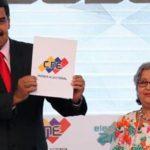 La UE impondrá sanciones a los responsables de las elecciones en Venezuela