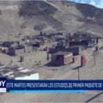 Chimbote: Alcalde sobre  plan de reconstrucción