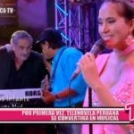 Nacional. Por primera vez, telenovela peruana se convertirá en musical