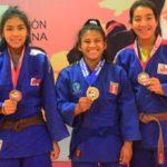 Perú sigue sumando medallas en la Copa Panamericana