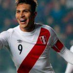 Celebra el Perú : ¡Paolo Guerrero jugará el Mundial Rusia 2018!