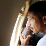 Agradecimiento de Paolo Guerrero tras conocer habilitación por el Tribunal Federal Suizo
