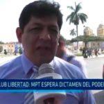 Caso Club Libertad: MPT espera dictamen del Poder Judicial