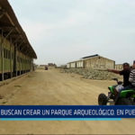 Chiclayo: Buscan crear un Parque Arqueológico en Puerto Eten