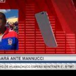Racing de Huamachuco espera mantener el ritmo