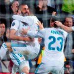 Real Madrid empató 2-2 ante Bayern Múnich y jugará la final de la Champions League