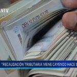 """Chiclayo: """"Recaudación tributaria viene cayendo hace 5 años"""""""