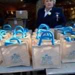 Subastan en Ebay los regalos para los invitados de La Boda Real