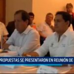 Reconstrucción con Cambios: Colocarán 33 diques en quebrada San Ildelfonso
