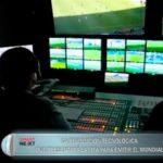 La revolución tecnológica que presentará la FIFA para emitir el mundial