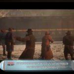 Rockstar Games publicó un nuevo tráiler de Red Dead Redemption 2
