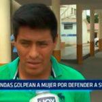Rondas de Santiago de Chuco los acusaron de ladrones