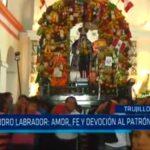 San Isidro Labrador: Amor, fe y devoción al patrón del agro