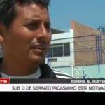 Sub 13 de Serrato Pacasmayo está motivado