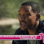 """Will Smith reveló por qué aceptó el papel de """"El Príncipe del Rap"""""""