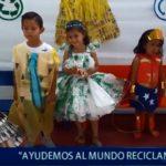 Piura: Ayudemos al mundo reciclando