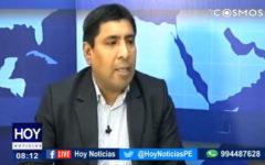 Chiclayo: Ordenamiento territorial desde las escuelas
