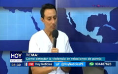 Chiclayo: Como detectar la violencia en relaciones de pareja