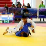 Judo: 4 peruanos irán por medallas en la Copa Panamericana de Mayores