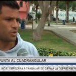 """""""El Inca"""" empezará a trabajar de cara a la departamental"""