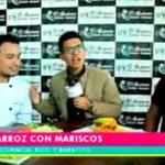 Rico y Baratito: Arroz con mariscos