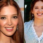 Internacional: Afirman que actriz Adela Noriega tiene Cáncer