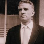 Fallece el poeta español Blas de Otero