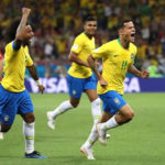 Brasil empató 1-1 ante Suiza en su debut por el Grupo E del Mundial Rusia 2018