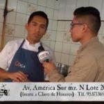 Huarique: Conociendo la casa de la sazón