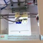 Científicos crean córnea artificial gracias al uso de una impresora 3D