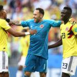 Colombia clasificó a octavos de final tras ganar a Senegal 1-0