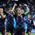 Croacia golea 3-0 a Argentina y asegura su boleto para los octavos de final
