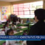Chiclayo: Separan a docentes y administrativos por graves delitos