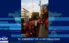 """Piura: """"El sombrero"""" de la informalidad"""