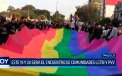 Este 19 y 20 será el encuentro de comunidades LGTBI y PW
