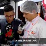 Huarique: La esquina del capo