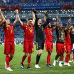 Bélgica goleó a Panamá en Sochi por el grupo G en Mundial de Rusia 2018