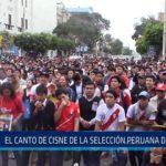 Chiclayo: El canto del cisne de la selección peruana de fútbol