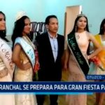 La Libertad: Huaranchal se prepara para gran fiesta patronal