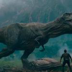 Cine: Jurassic World 2 tuvo exitoso debut en Perú