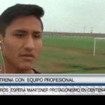 LLaros espera mantener protagonismo en Centenario