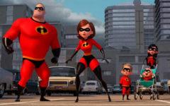 """Cine: """"Los Increíbles 2"""" y su increíble debut en la taquilla nacional"""
