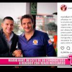 Mario Hart desiste de su candidatura a regidor con Renzo Reggiardo